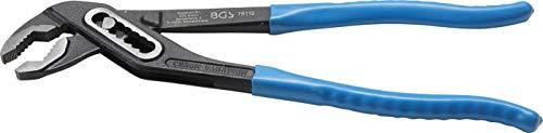 BGS 75112 Wasserpumpenzange mit Durchsteckgewerbe 300 mm