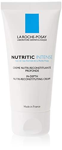 La Roche Posay Nutritic Intense Creme Nutri-Reconstituante Profonde Crema - 50 ml...