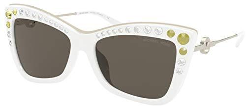 Gafas de sol Michael Kors MK 2128 BU 3346/3 Optica Blanco