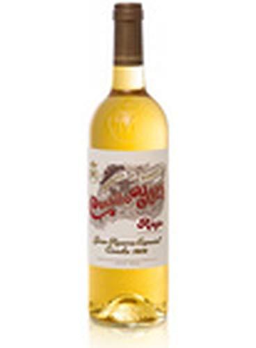 Castillo Ygay blanco Rioja Gran Reserva Especial - 1986 - Marques de Murrieta