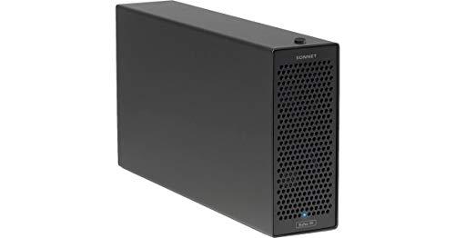 Sonnet Echo III Desktop a 3-Slot Desktop Thunderbolt 3 to PCIe Card Expansion System