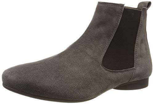 Think! Damen Guad_585286 Chelsea Boots, Beige (Kred 22), 43 EU