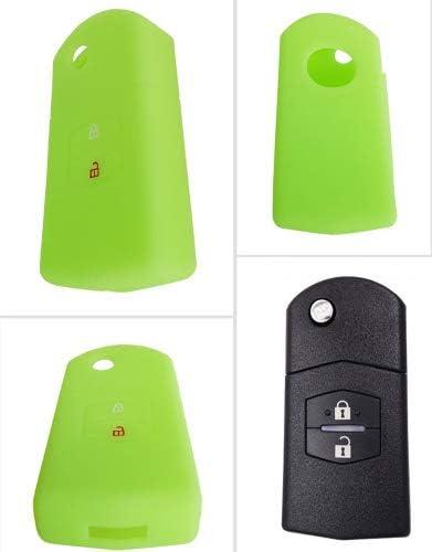 Ck Mazda Auto Schlüssel Hülle Key Cover Case Etui Elektronik