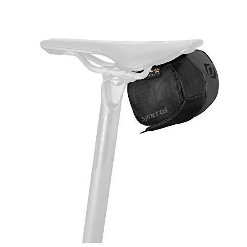SYNCROS 275827 - Bicicleta Unisex para Adulto, Color Negro, Talla 1
