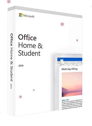 Office 2019 Home & Student Key Licenza elettronica / spedizione Immediata / Fattura / Assistenza 7 su 7