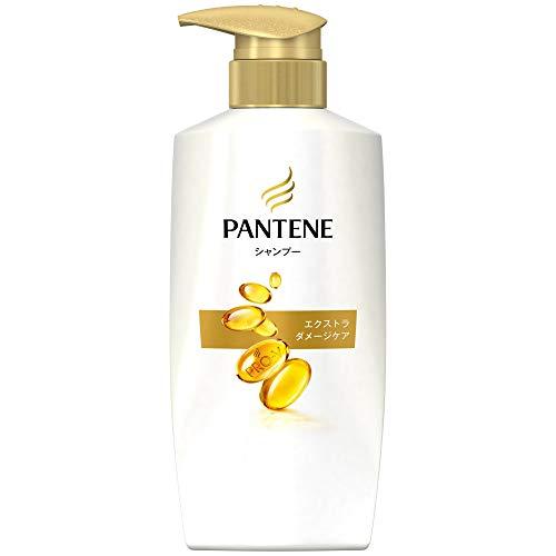 PANTENE(パンテーン) シャンプー エクストラダメージケア