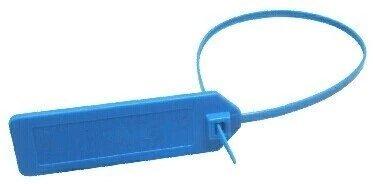 Orykey 9662 Kabelbinder, UHF, RFID-Klebstoff, 50 Stück