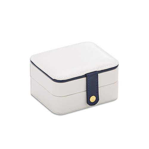 MINGZE Caja para Joyas - Caja de Joyas, Organizador de Joyas