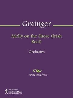 Molly on the Shore (Irish Reel) - Harmonium