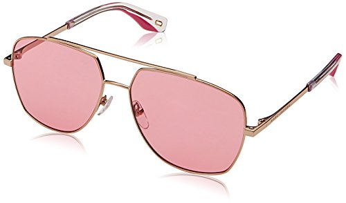 Marc Jacobs 271/S EYR GOLD PINK oro rosa PLRA U1 1
