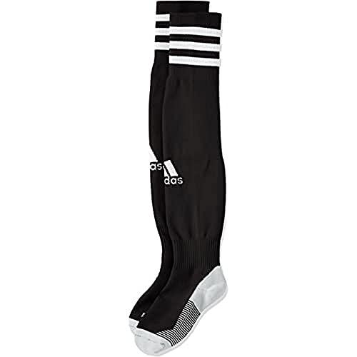 adidas Unisex Erwachsene Adi 18 Socks, black/White, 46-48