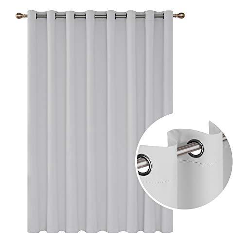 cortinas termicas blancas