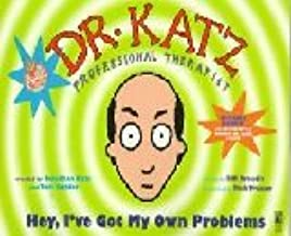 Comedy Centrals Dr Katz Hey Ive Got My Own Problems