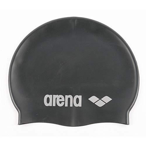 Arena Classic Silicone - Cuffia da nuoto da ragazzo
