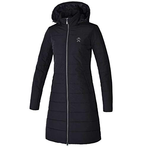 Kingsland Sophia Ladies Coat Black/Small