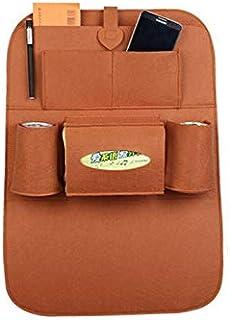 Pocket Storage Bag Car Auto Vehicle Seat Back Hanger Holder Organizer