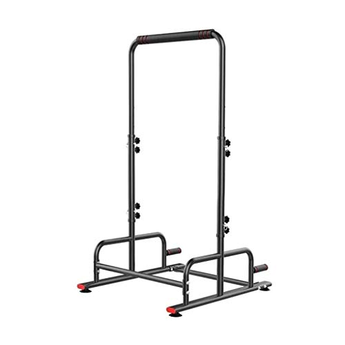 Lcxligang Pull Up Dip Stazione Power Tower Stazione Multi-Power Station Torre Allenamento Pull Up Stazione for Home Fitness