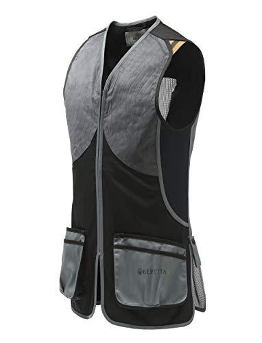 Chaleco de tiro Beretta DT11 Microsuede Slide Vest (M)