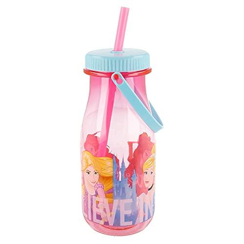 Stor Borraccia latte con ASA 370 ml | Principesse Disney Friendship Adventures