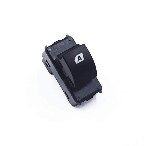 Botón de Interruptor de Ventana Lateral de Pasajero de Coche/Apto para Citroen Berlingo C4 / Apto para Peugeot Partner 6490.E3 6490E3 6490.HQ 6490HQ