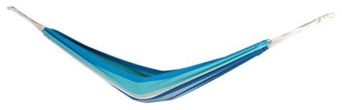 Stansport Cotton Blend Traveler Hammock Blue