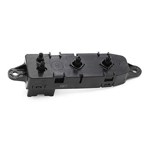 WeiYang Nuevo Interruptor De Control De Control del Control del Control del Control del Controlador del Controlador del Controlador del Controlador para Nissan Infiniti 87066-1AB0A (Color : Black)