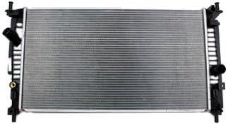 TYC 10-13 Mz Attention brand Mz-3 2.0 2.5L L4 1R Mt Pa A Rad Industry No. 1