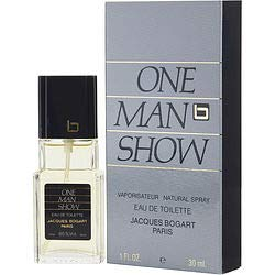 One Man Show Cologne For Men by Jacques Bogart