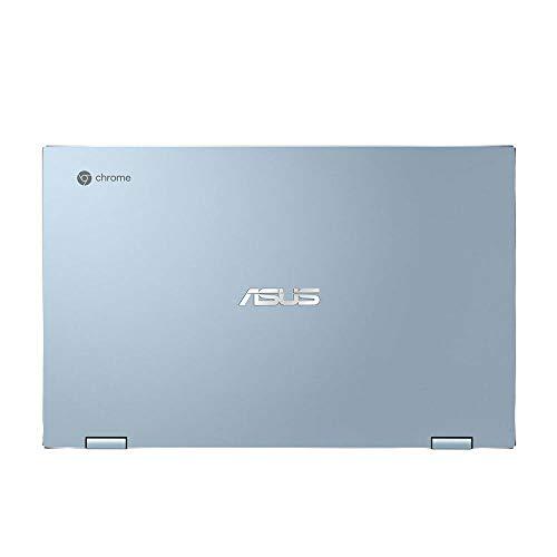 Compare ASUS Chromebook Flip Silver (C433TA-AJ0045) vs other laptops