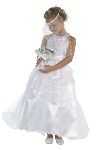 Cesar - H562-001 - Costume - Mariée - Cintre - 3/5 ans