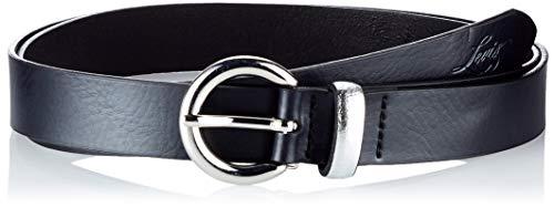 Levi's Larkspur Cintura, Nero (Noir Regular Black), 75 Donna