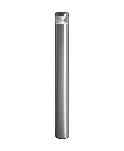 Osram LED Endura Stlye Mini Cyl Gartenpylone Leuchte, für Außenanwendungen, Warmweiß, Höhe: 80 cm