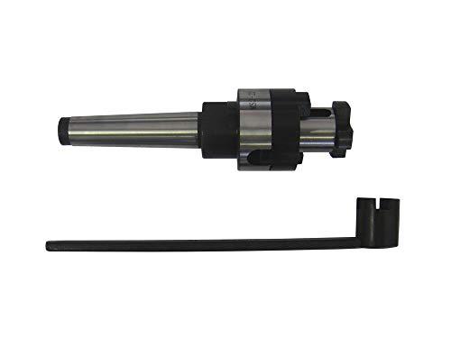PAULIMOT Kombi-Aufsteck-Fräsdorn 16 mm MK2 / M10