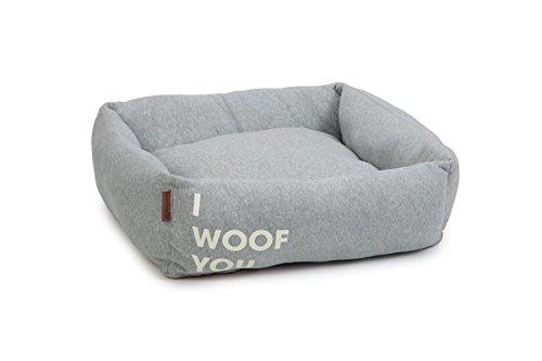 Karlie 707143 hondenbed, grijs