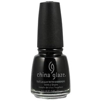 China Glaze Nail Polish, Liquid Leather, 0.5 Ounce