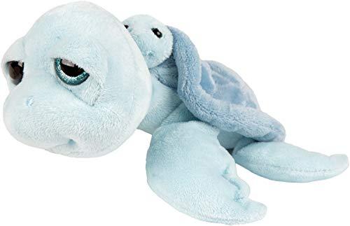 Suki Gifts International 14480 Cruise Daddy Turtle and Baby