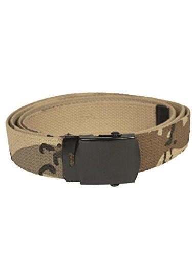 Militär b U.S. Pantalon ceinture Desert