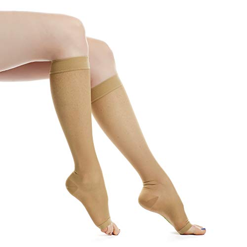 ladies compression hose - 6