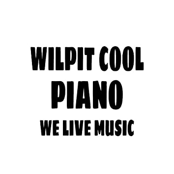 PIANO (WE LIVE MUSIC)