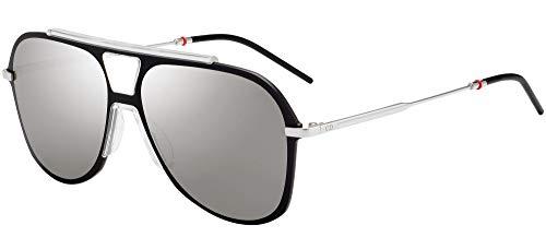 Dior Sonnenbrillen 0224S BLACK/GREY 99/1/150 Herren