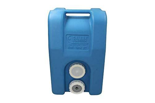 Fiamma 23 Litre Portable Fresh Water Roll-Tank 23