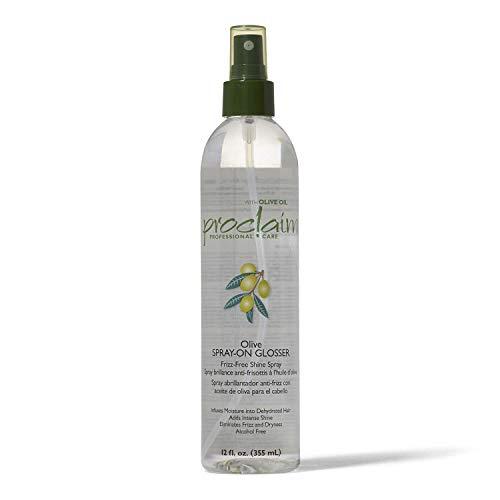Proclaim Olive Spray On Glosser