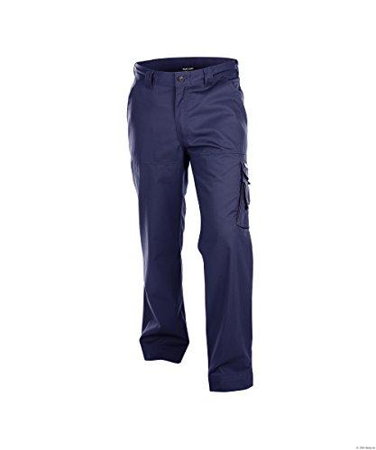 Dassy Liverpool dunkelblau Marine Arbeitshose/Bundhose Diensthose