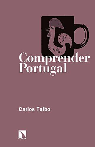 Comprender Portugal (Relecturas)