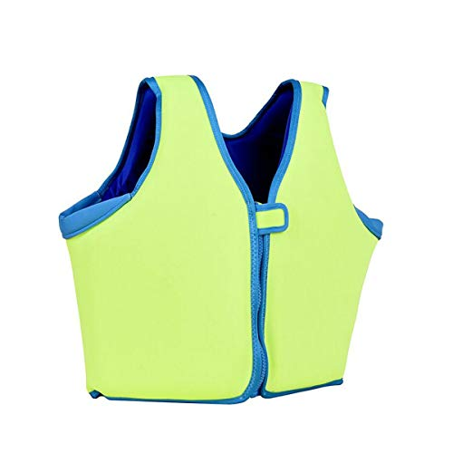 New HJAZ Life Jacket, Comfortable Vest, Oxford Quality Material, Suitable for Many Colors Such As Gr...