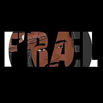 I'm Frael