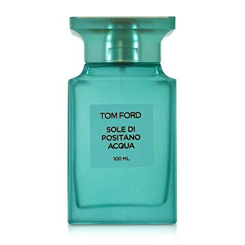 Tom Ford Tom Ford Sole Di Positano Acqua Edt 100 Ml Vapo - 100 ml