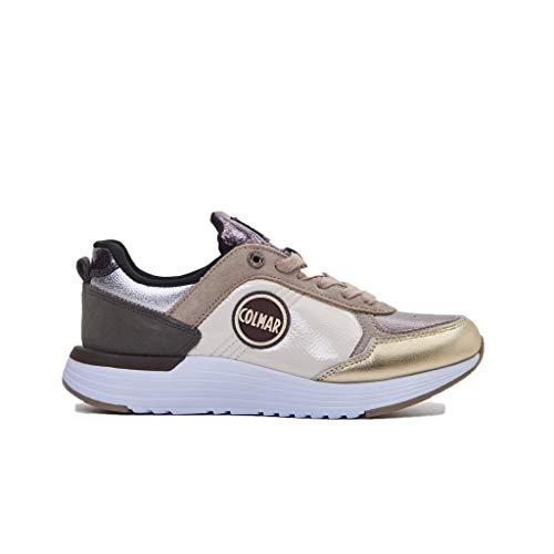Colmar Sneakers Donna Travis X 1 Lane (40 EU)
