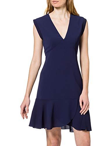 Pepe Jeans Kate Vestido, 583 Temas, L para Mujer