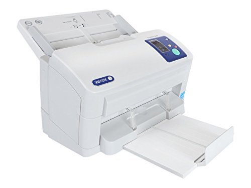 Find Bargain Xerox DocuMate 5460 Duplex Color Document Scanner (Renewed)